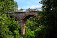 Viadukt bei Eichelberg (Östringen)