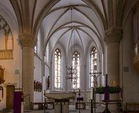 Kirche St. Andreas, Wüllen