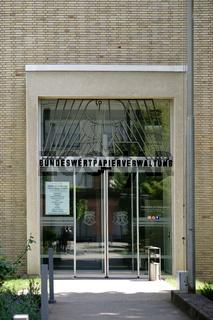 Bundeswertpapierverwaltung Bad Homburg