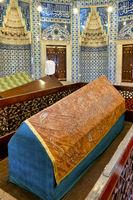 Mausoleum of Hurrem Sultan