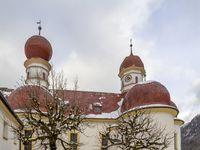 St. Bartholomews Church