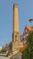 Denkmal an die Gefallenen des 1.Weltkriegs