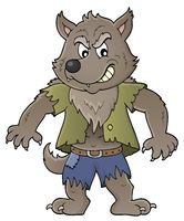 Werewolf topic image 1