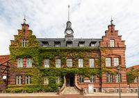 Rathaus von Plau