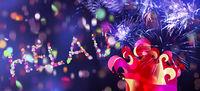 karneval konfetti festlich helau
