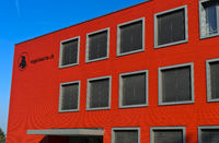 Hauptsitz der Schweizerischen Vogelwarte Sempach, Sempach, Schweiz