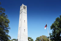 North Carolina State University in Raleigh NC