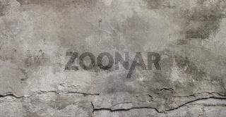 texturen grau abstrakt alt banner risse