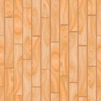 Beige realistic wooden boards with texture, parquet seamless pattern