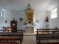 Chapel, Oviedo, Spain