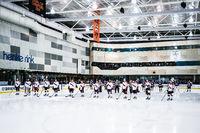 2019 Ice Hockey Classic Melbourne Australia