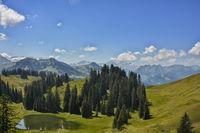 Berner Oberland Schweiz III