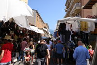 Themenbild Markt und Tourismus