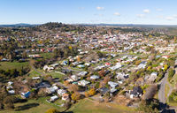View over Daylesford