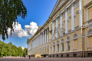 Mikhailovsky palace Saint Petersburg
