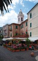 Noli - Ligurien - Italien