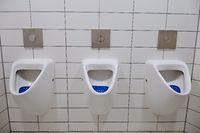 Urinals Public Toilet