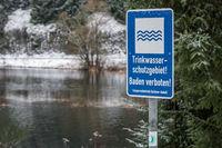 Talsperre Königshütte Harz