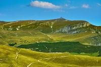Bucegi, Carpatian Mountains