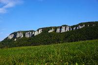 Naturpark Obere Donau bei Beruon-Hausen