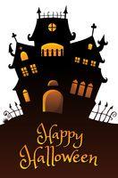 Happy Halloween composition image 9