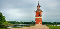 leuchtturm an der moritzburg