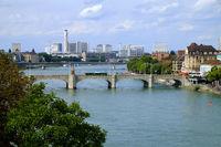 Basel, Basel-Stadt