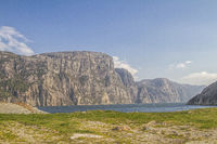 Preikestolen und Lysfjorden