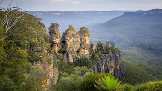 Three Sisters Blue Mountains Australia
