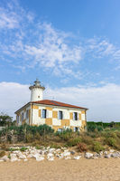 Lighthouse of Bibione