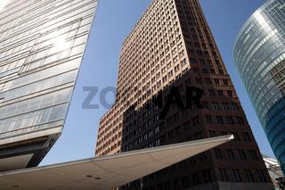 Potsdamer Platz 028. Berlin