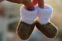 booties for newborn