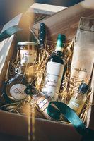 Italienisches Spezialitäten-Geschenkpaket
