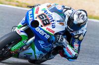 Yonny Hernandez pilot of MotoGP