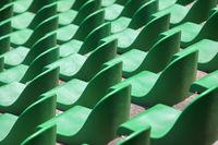 Many Stadium Seats