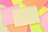 Empty blank note paper notepaper notes copyspace copy space information message background