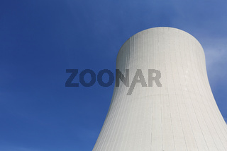 Atomkraftwerk - Kühlturm