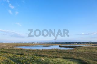Naturschutzgebiet Graswarder Heiligenhafen