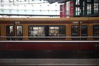 Stadtschnellbahn Berlin