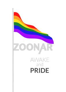 Awake and Pride