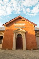 Historic Yackandandah Town Centre