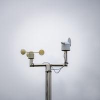 Meteorology measurment equipment