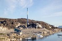 Ilulissat Power Station