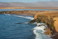 Paracas National Reserve. The very first Marine Conservation center in Peru, refer to the prolific wildlife and the great scenery as the