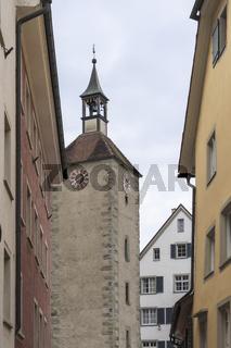 Peterskirche, Lindau Insel, Bodensee