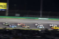 NASCAR: July 14 Quaker State 400