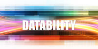 Datability Corporate Concept