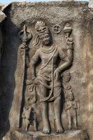 Hadshi Temple, Sant Darshan Museum near tikona Vadgoan Maval, District Pune, Maharashtra, India