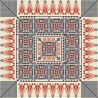 Palestinian embroidery pattern 40.eps