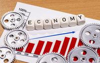 Wirtschaftsboom